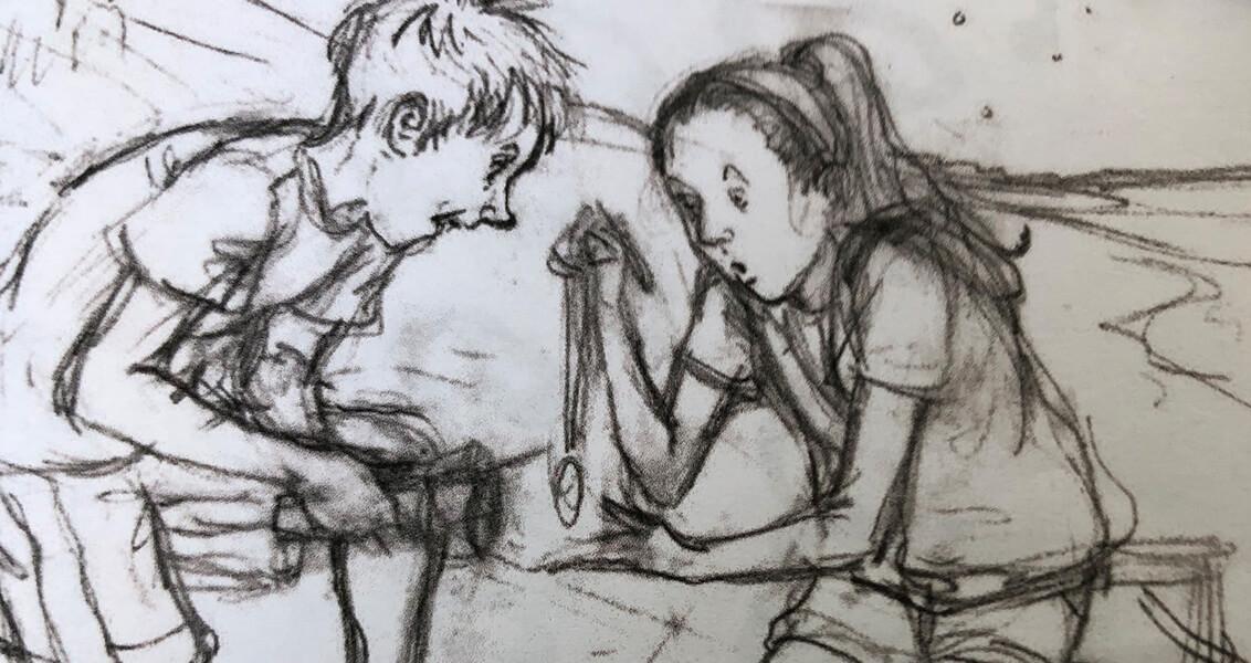 illustration-draft